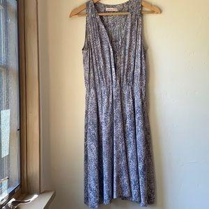 Silk Rebecca Taylor dress